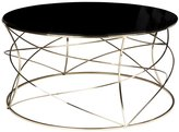 Cafe Lighting Sophie Coffee Table Gold