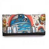 Loungefly x Star Wars: R2-D2 Tattoo Wallet