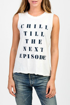 Sol Angeles Episode Muscle Tee