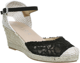 Office Matilda Wedged Espadrilles