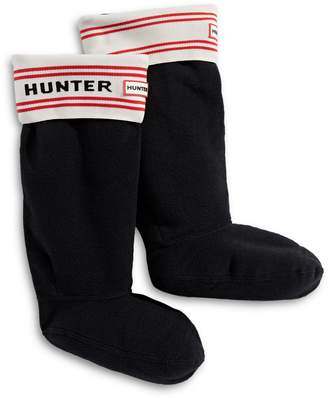 Hunter Women's Logo Boot Socks