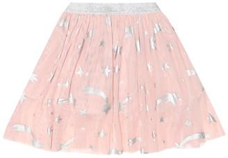 Stella McCartney Tulle skirt