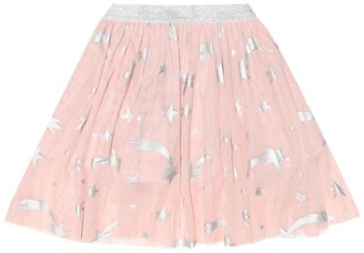 Stella McCartney Tulle skirt