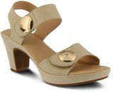 Spring Step Patrizia by Adjustable Sandals - Da de
