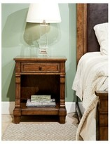 Stanley Furniture Old Town 1 Drawer Nightstand