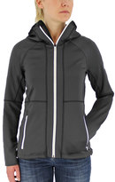 adidas Women's Outdoor Fleece Hiking Jacket