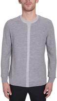 McQ by Alexander McQueen Crew Neck Sweater
