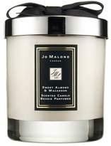 Jo Malone TM) Just Like Sunday - Sweet Almond & Macaroon Candle