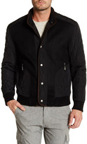 Enzo Parma Quilted Jacket