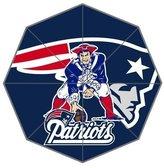 Custom Umbrella NFL New England Patriots Logo Custom Portable Umbrella Foldable Umbrella Out Door Supply