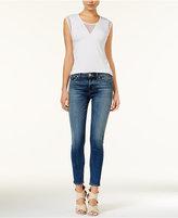 Hudson Nico Cropped Skinny Jeans