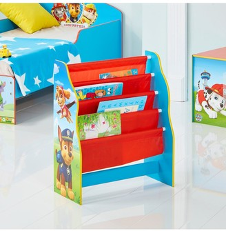 Paw Patrol Sling Bookcase by HelloHome
