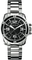 Ecko Unlimited Men's UNLTD M13583G5 Silver Stainless-Steel Quartz Watch with Dial