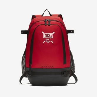 Nike Baseball Backpack Vapor Clutch Bat