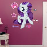 Fathead My Little Pony Rarity Wall Decals by