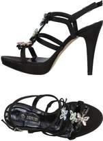 Barachini Sandals - Item 11418393