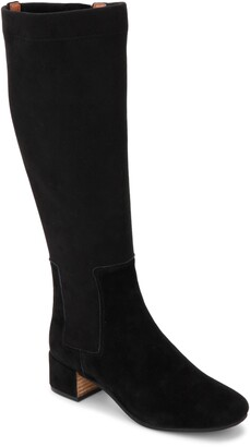 Gentle Souls by Kenneth Cole Ella Stretch Knee High Boot