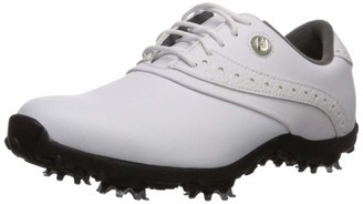 Foot Joy FootJoy Women's LoPro Collection Golf Shoes White 7 M US
