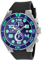 Invicta Pro Diver Chronograph Quartz Watch, 50mm