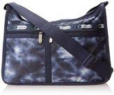 Le Sport Sac Classic Deluxe Everyday Bag, Aquarius, One Size