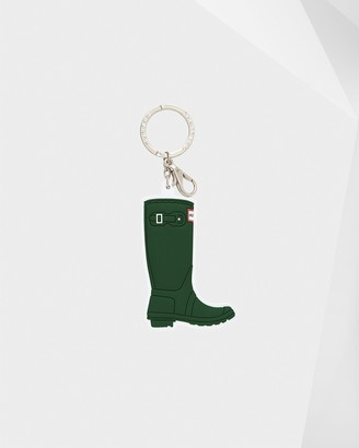 Hunter Original Tall Boot Keyring