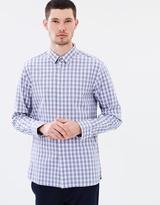 SABA Harvey Check Shirt