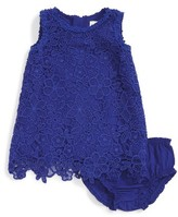 Kate Spade Infant Girl's Lace Dress