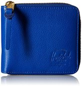 Herschel Walt Leather Wallet