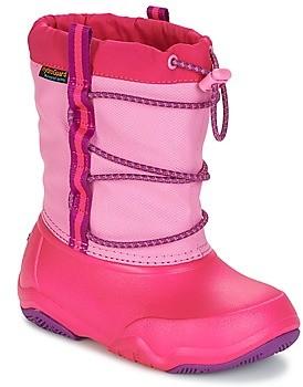 Crocs Swiftwater waterproof boot
