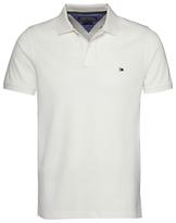 Tommy Hilfiger Slim Fit Polo Shirt, Snow White