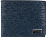Salvatore Ferragamo bi-fold wallet - men - Calf Leather - One Size