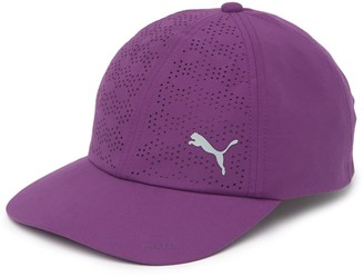 Puma Duocell Perforated Baseball Cap