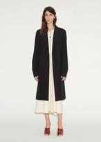 Lemaire Wool Suit Coat