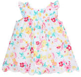 Bebe by Minihaha DAPHNIE FLORAL DRESS (3M - 24M)
