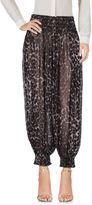 Norma Kamali 3/4-length shorts