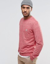 Le Breve Crew Neck Sweater