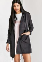 BDG James Raincoat