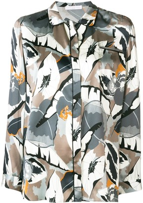 Fabiana Filippi printed shirt