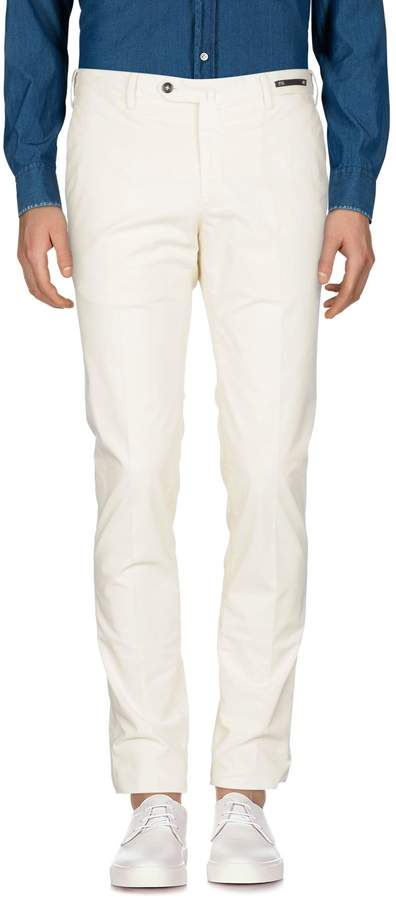 Pt01 Casual pants - Item 13197750XJ