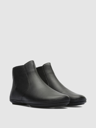 Camper Right Ankle Boot