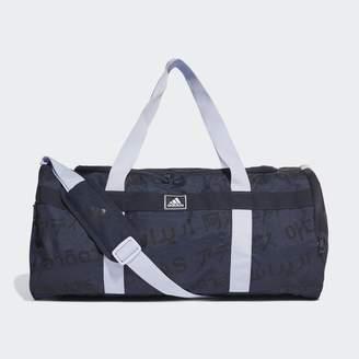 adidas 4ATHLTS Duffel Bag Medium
