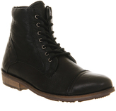 Ask The Missus Kurtis Toe Cap Boots
