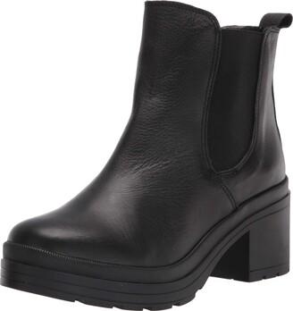 Musse & Cloud Women's Fashion Bootie Chukka Boot