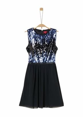 S'Oliver Girl's 73.911.82.2999 Dress