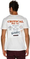 The Critical Slide Society On The Rocks Ss Tee