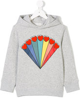 Stella McCartney Heather hoodie