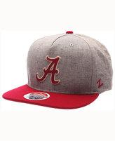 Zephyr Alabama Crimson Tide Boulevard Snapback Cap