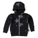 Nununu Star Zip Hoody