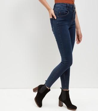 New Look High Waist Skinny Jeans