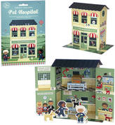 Your Own Clockwork Soldier Create Pet Hospital Activity Kit